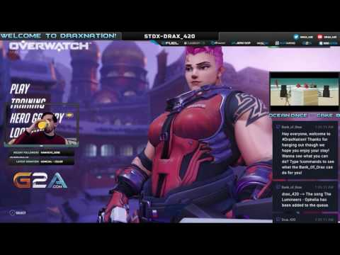 [ENG/PS4] Late night #TequilaWatch fun! Come hang out! #CGN !songrequest