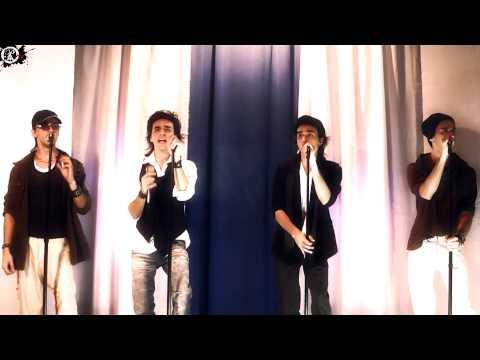 Pablo Aquino - Helpless When She Smiles,  Backstreet Boys Cover