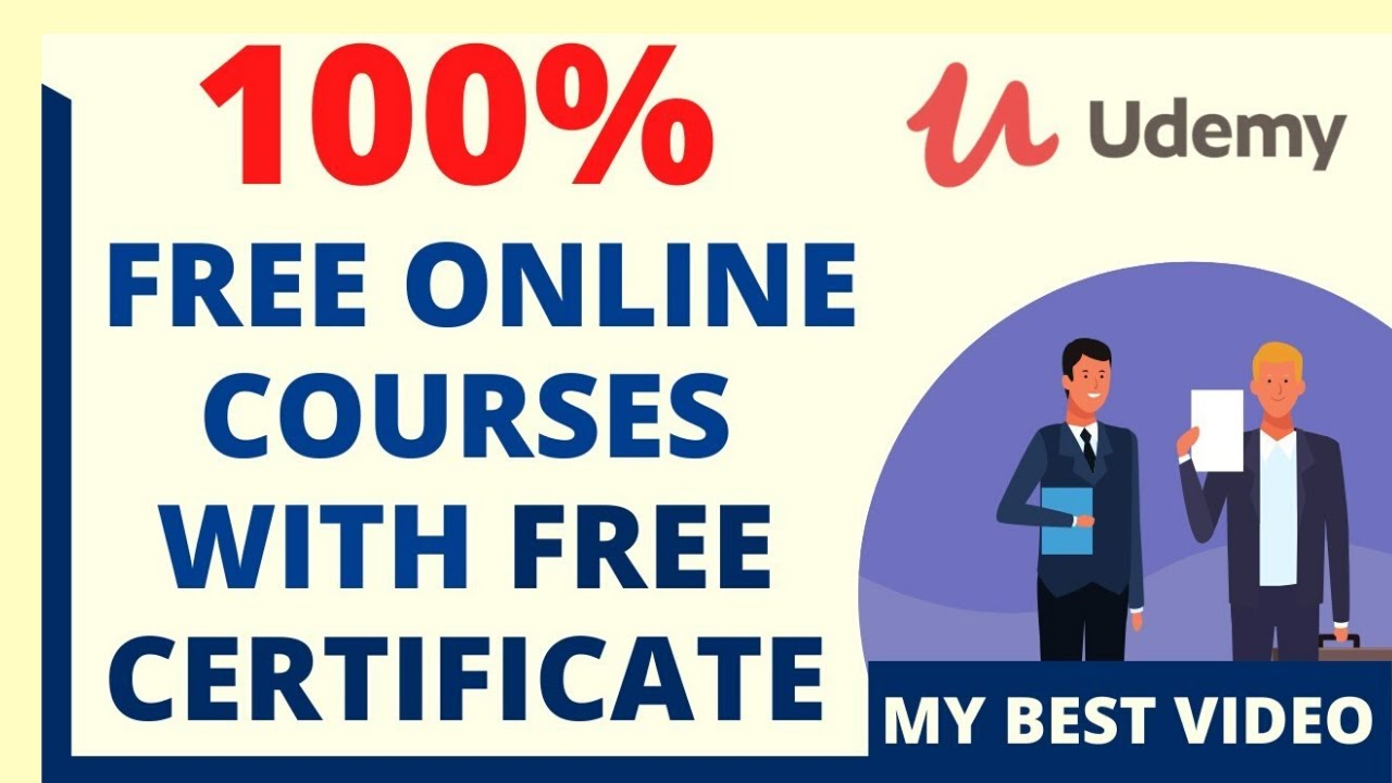 Udemy Paid Online Courses For Free  || Udemy free courses & Free Certificate || #UDEMYCOUPON