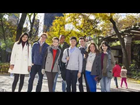 Learn More About Concordia College-New York