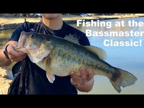 Spring Pond Hopping (ft. j0j0barz33 & apbassing) Tulsa, Oklahoma