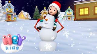 Alle Jahre Wieder  Weihnachtslied für Kinder - KinderliederTV