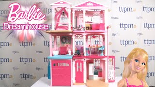 Barbie Dreamhouse From Mattel
