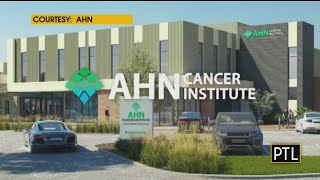 Eye On Health: Community Cancer Centers