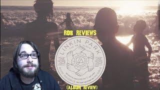 Linkin Park : One More Light  (Album Review) - Rob Reviews
