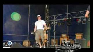 Video Ray percussion