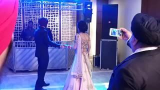 танец жениха и невесты , Индия / интересное вокруг меня