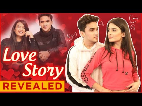 Faisal Khan Finally REVEALS His Love Story With Muskaan Kataria