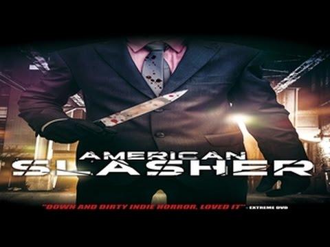 American Slasher - The Horror Awaits You at Camp Greenbriar - Legend of the Slashing Man!