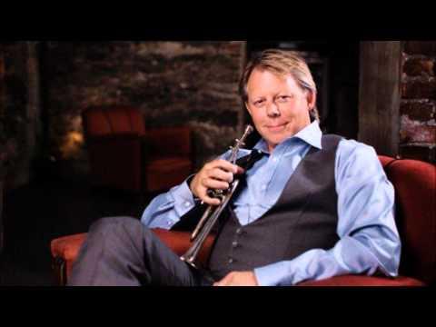 Ole Edvard Antonsen - Wayne Marshall - Trumpet - Organ - J. S. Bach