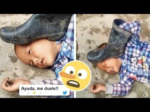 10 Personas mas mentirosas que Pinocho 🤥 (Parte 2)