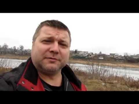 Покатушки - работа, скачем с другом на газели по России и Белоруссии