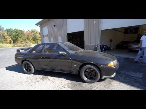 Haggard Garage Reddit >> NEW WHEELS FOR THE NEW R32 GTR!! : HaggardGarage