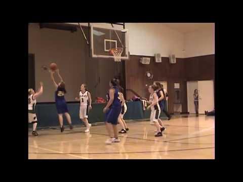 West Shores High School Lady Cats Basketball Varsity 2006-2007