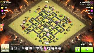 Clash of Clans: Fourth War Recap