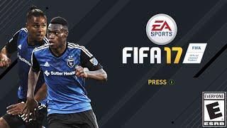 EA SPORTS FIFA Real-Life Skill Games | Ep. 3 Fatai Alashe v Quincy Amarikwa