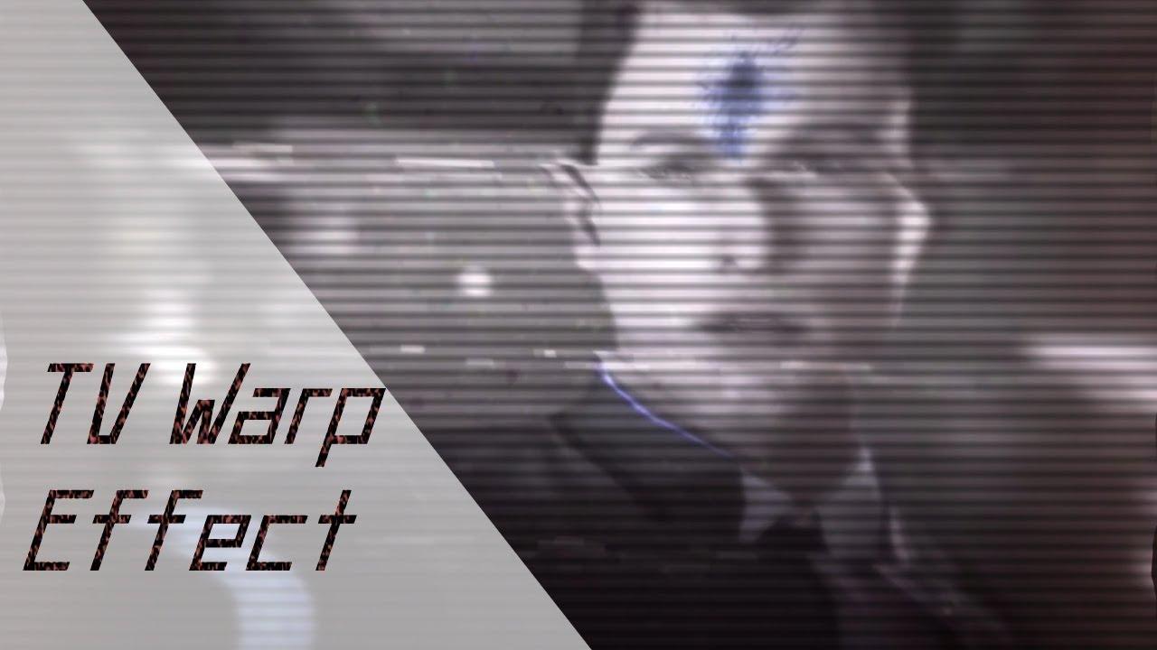 [SVP Tutorial] TV Warp Effect by RiLi VII Emporium