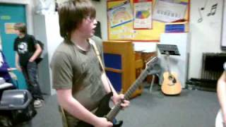 Download Epic guitar battle MP3 song and Music Video