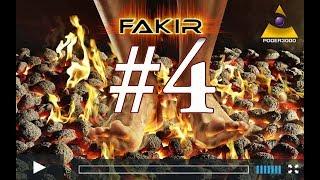Curso Básico Poder3000 - El Poder del Fakir #4 - Tu Primer Poder Mental