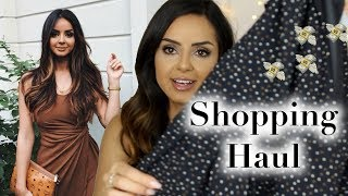 SOMMER Try On Shopping Haul 👗 I Sommer Kleider, Tops,. ..I Tamtam Beauty