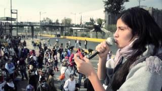 Operación #1DMX (San Lázaro y Centro Histórico DF)