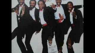 harold melvin and the blue notes - today