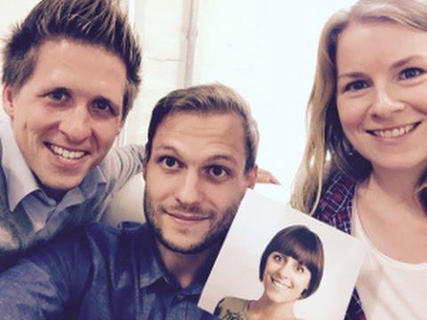 Descape Selfie Video: Berlin's Work and Travel Startup