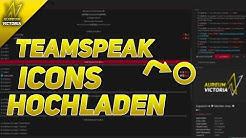 Teamspeak 3 [Ts3] - Icons in Teamspeak 3 einfügen  | Deutsch / German