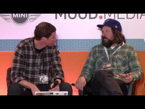 Activision Music Pitch Session - Midem 2013