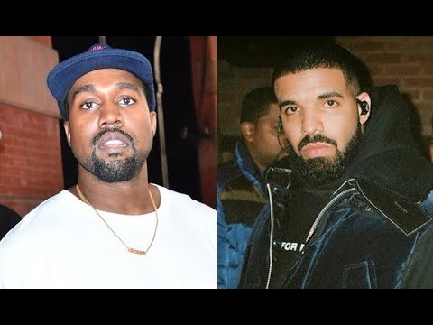 Drake Disses Kanye West During His Concert In Chicago...