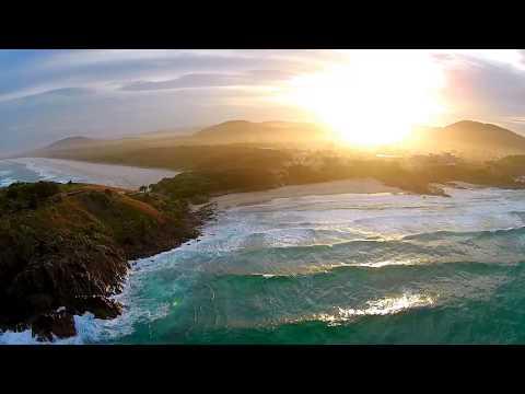 Cabarita Beach, northern NSW