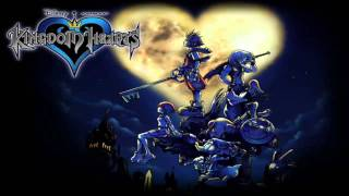 Kingdom Hearts [OST] #79: One Winged Angel (from Final Fantasy VII)