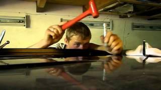 Сузуки Гранд Витара PDR(PDR, Paintless Dent Repair, Удаление вмятин без покраски., 2011-05-31T03:48:34.000Z)