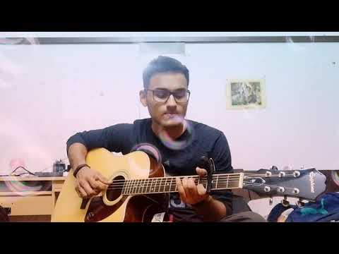 Yeh Pal - Prateek Kuhad (Acoustic cover)