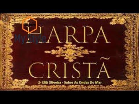 harpa-cristã---os-melhores-hinos-da-harpa-cristã-2019