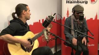 Selig - Alles auf einmal (Live & unplugged bei Radio Hamburg)