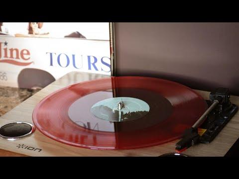 Lana Del Rey - High by the Beach Vinyl Rip