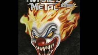 Twisted Metal Theme Song ( More Heavier ) Thumbnail