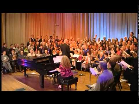 Look what he's done for me - Stamps Baxter Choir - Southern Gospel