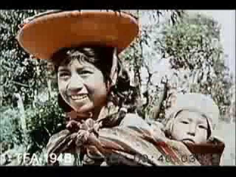 Peru: People of the Andes, 1958