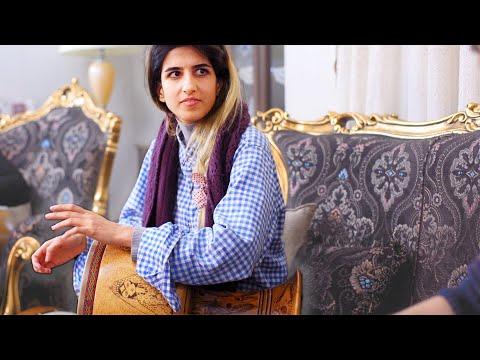 HIDDEN DRUMMERS Of IRAN: Documentary Exploring IRANIAN MUSIC, TONBAK Drumming And PERSIAN CULTURE