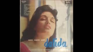 Dalida – Son Nom Est Dalida Full Album(1956)