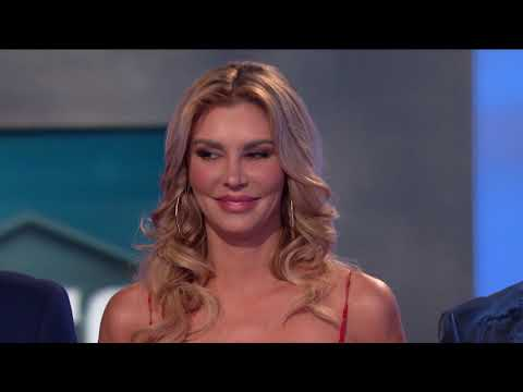 Celebrity Big Brother U.S. EP. 1 - First HOH - Full Episode - Big Brother Universe