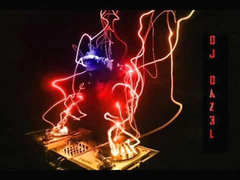 10 MINUTE MIX (DJ DAZ3L) 2012