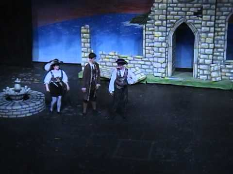The Pirates of Penzance: A Paradox