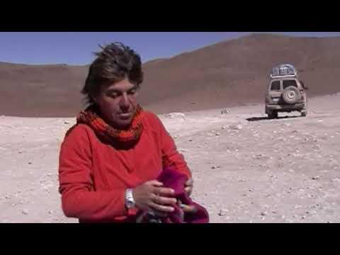 4 CILE e ritorno in BOLIVIA - SUD AMERICA 2008 Ecuador Perù Bolivia Chile