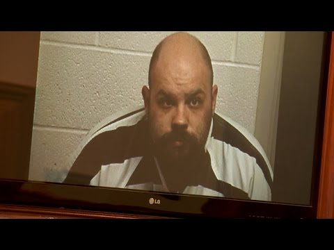 Video: Corvallis Man Arraigned in Alsea Murder Case