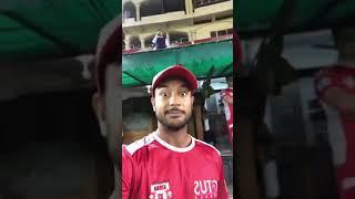 IPL 2018 : Kings XI Punjab Yuvraj Singh live - dressing room