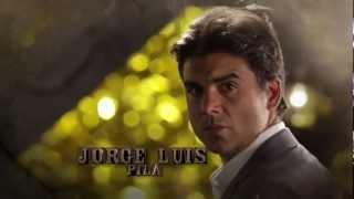 La Patrona - Gospodarica - Entrada #2 (Telemundo HD)