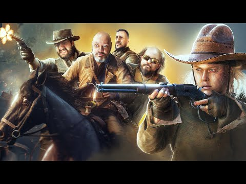 Red Dead Redemption 2 Online - Chumbo Quente